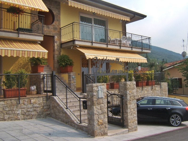 Mary Apartments 2 rooms 55 m², holiday rental in Assenza