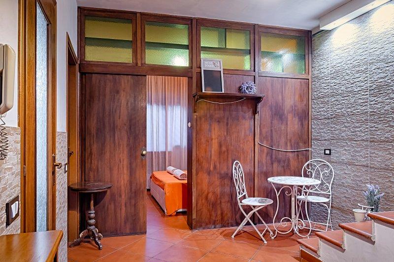 Camera con bagno privato, holiday rental in Misterbianco