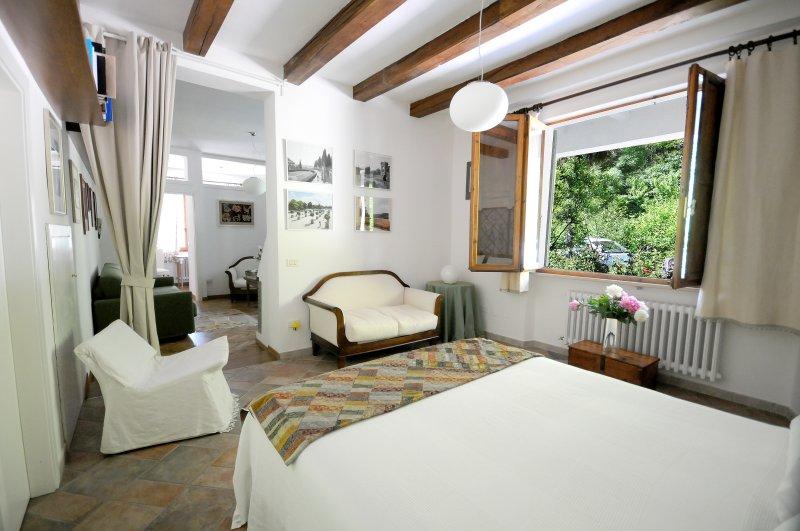 B&B  Casa Disma Urbino, aluguéis de temporada em Cantiano