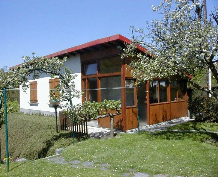Le pavillon de l'étang, location de vacances à Remiremont