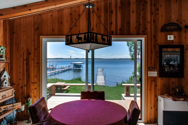 Bienvenue à votre escapade ultime Leech Lake!