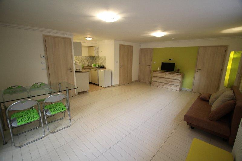 Apartman Sailing Unit Nr 1, casa vacanza a Veszprem