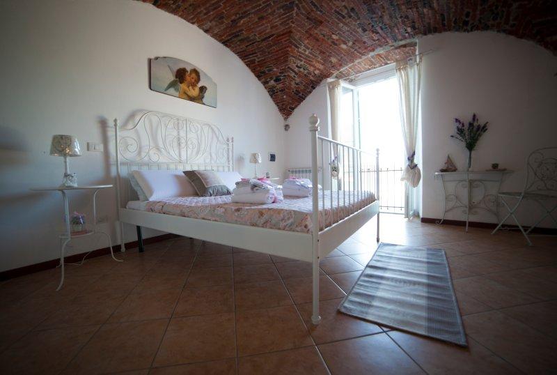 La Casetta sul Mare GuestHouse Portovenere, alquiler de vacaciones en Porto Venere