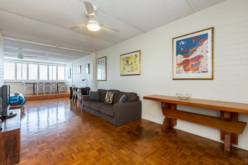 Ocean Sunset  Apartment Fremantle, holiday rental in Fremantle