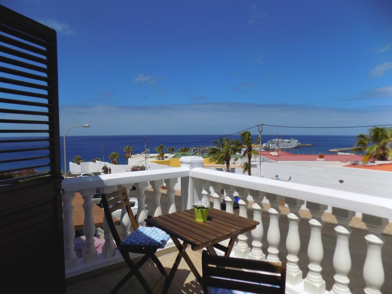 Duplex en Morro Jable, holiday rental in Esquinzo