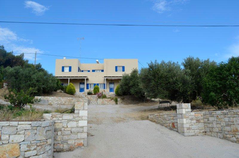 Destan House, location de vacances à Astakos