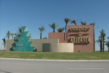 Condado de Alhama, holiday rental in Alhama de Murcia