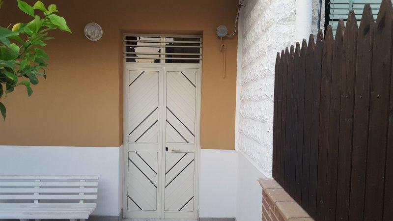 Casa Vacanza, alquiler vacacional en Ravanusa