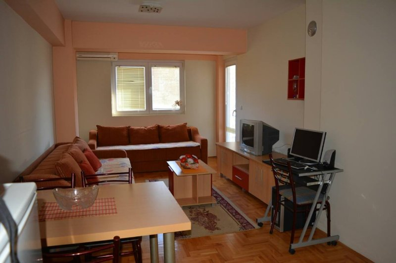 Katerina Apartments, holiday rental in Kalista