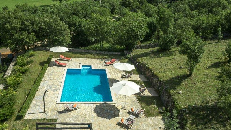 Pitoresque Villa Boljuncica, holiday rental in Vranja