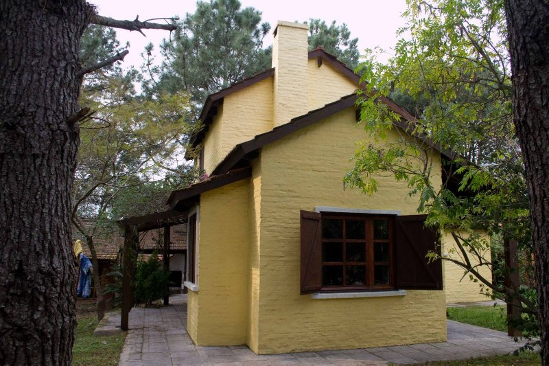 Nice house in San Francisco-Piriápolis, vacation rental in Pan de Azucar