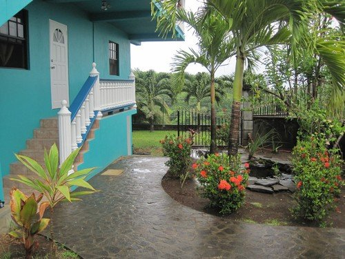 Harmony Hall Resorts,St.Vincent Sand Dollar 1bdrm, vacation rental in Kingstown