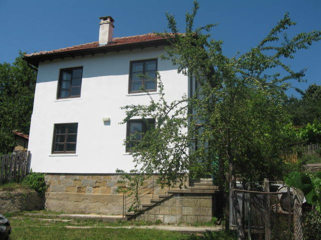 Joneshome, vacation rental in Gabrovo Province