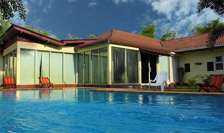 Impulse Villa - Luxury Private Villa -, vacation rental in Ban Thong Sala