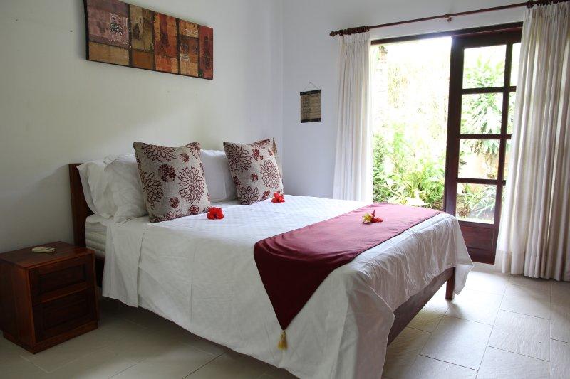 Bahagia bedroom