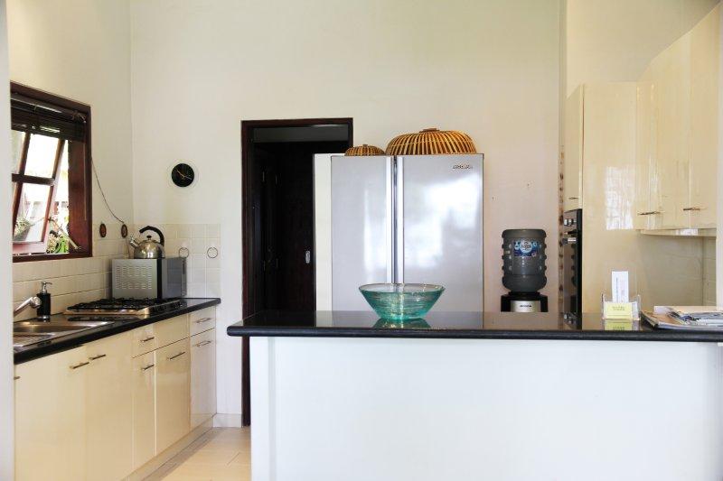 Bahagia kitchen