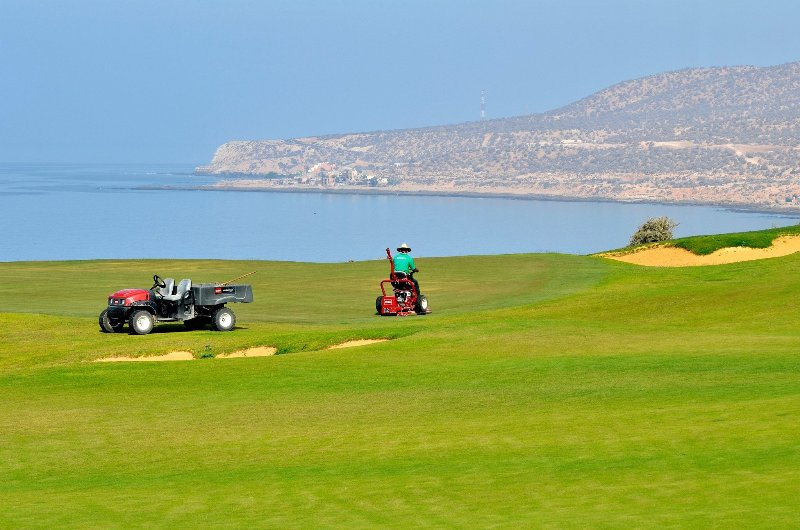 golf d. taghazout