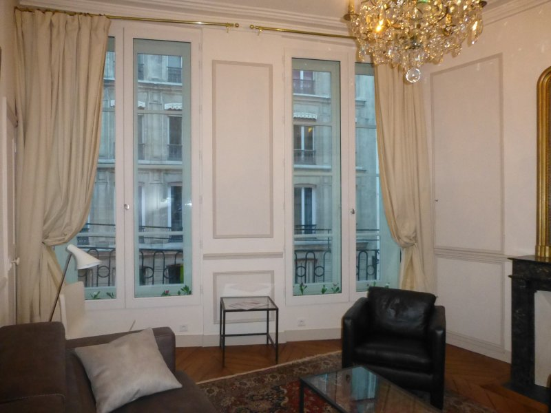 Charme Confort quartier Notre Dame 6 pers max, alquiler de vacaciones en París