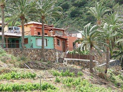 Casa Rural(PIE DE LA CUESTA), vacation rental in La Gomera