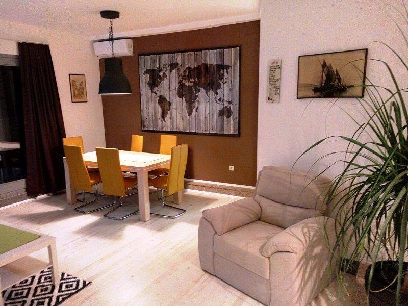 Apartments Romano, vacation rental in Matulji