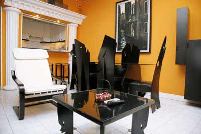 GOYA-APARTAMENTO-ARTS, holiday rental in Madrid