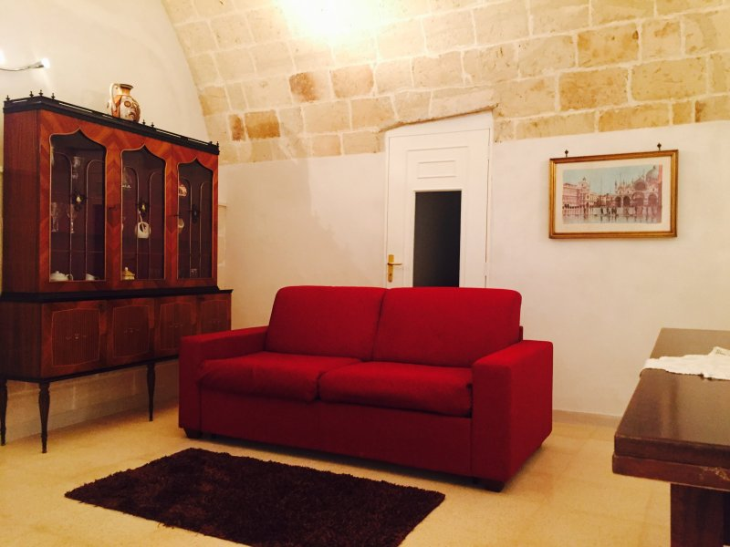 La Corte del Re, holiday rental in Erchie