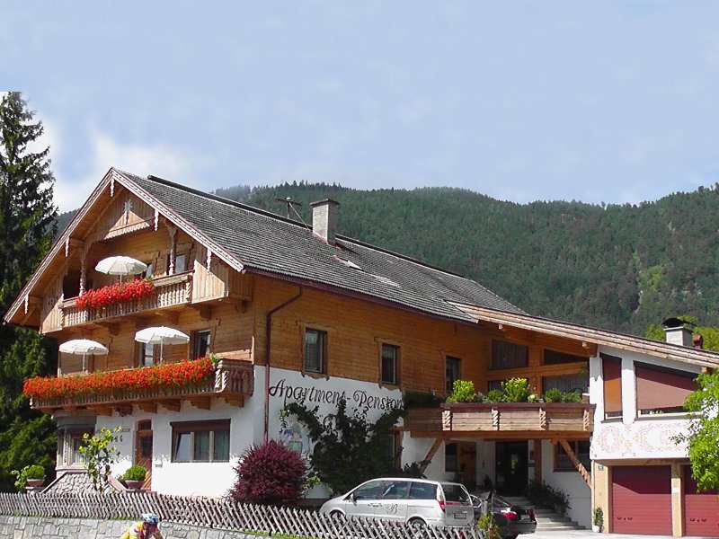 Buchauer.Tirol A1, 2 adults 2 kids, bathing lake and ski area, holiday rental in Thiersee