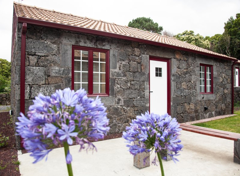 Aldeia das Adegas (House T1), vacation rental in Sao Roque do Pico