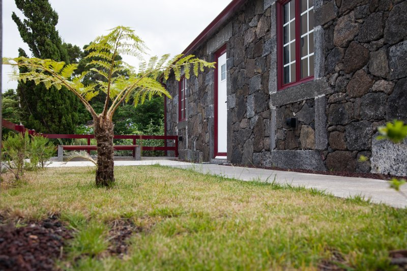 Aldeia das Adegas (House T2), vacation rental in Sao Roque do Pico