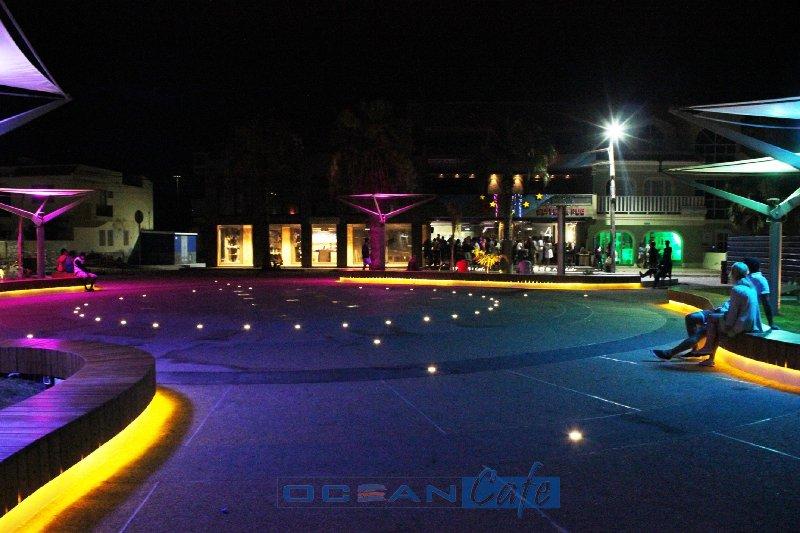 Ocean Suites - Ubicación en la plaza principal de Santa María