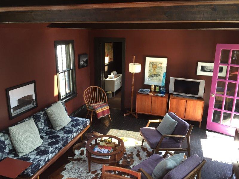 Fabulous 2 Bedroom in Historic Cape Style House, location de vacances à Provincetown