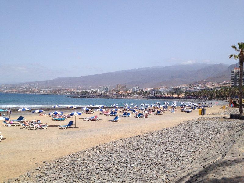 Nächster Strand