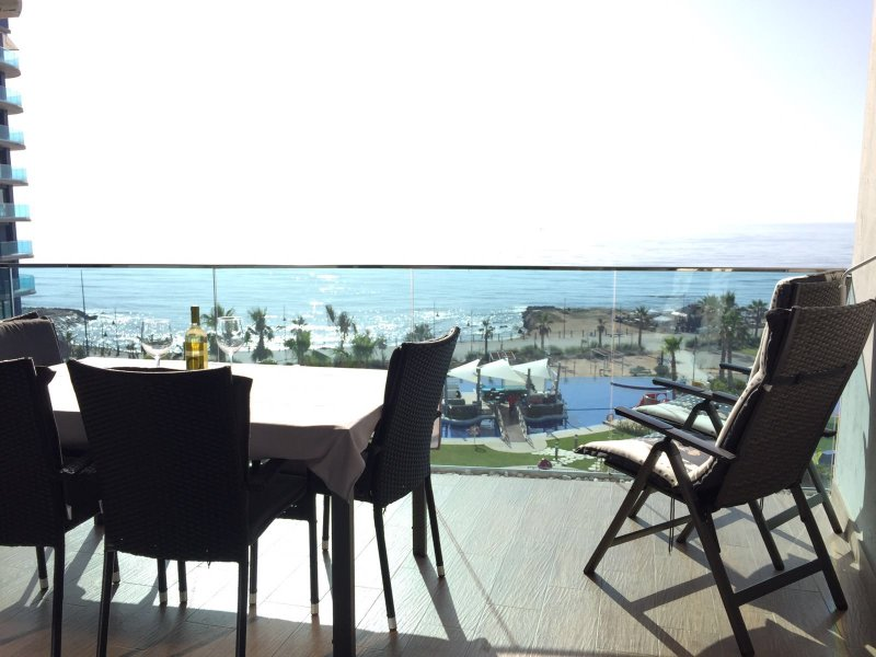 2 bedroom apartment en Punta Prima, Sea Senses, holiday rental in Punta Prima