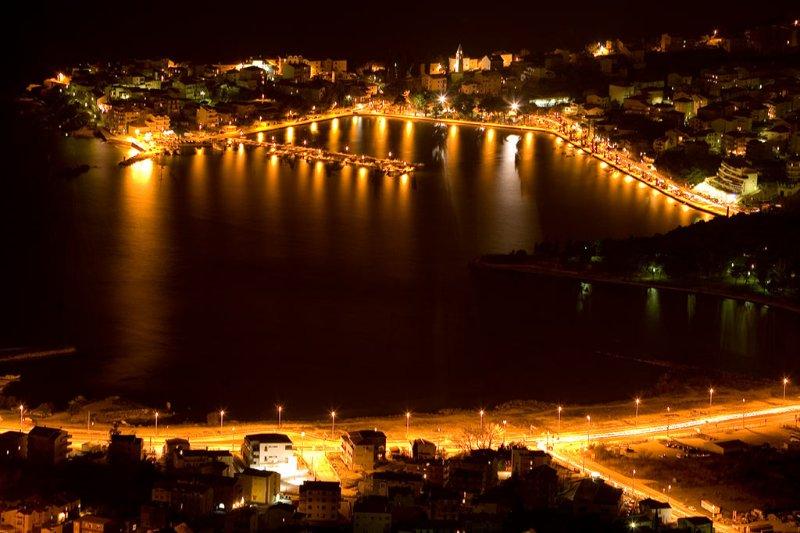 Beautiful View in night
