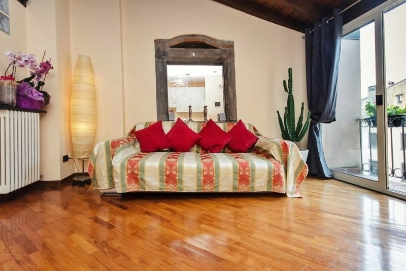 Angels Loft, vacation rental in Ponteranica