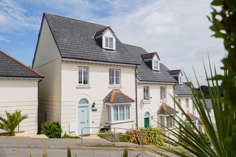 Beachcombers, holiday rental in Falmouth