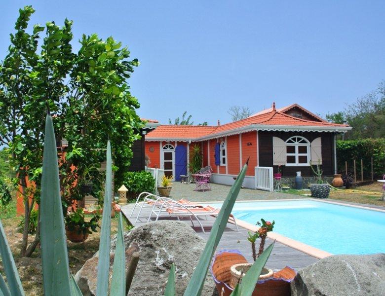 villa'Camille'