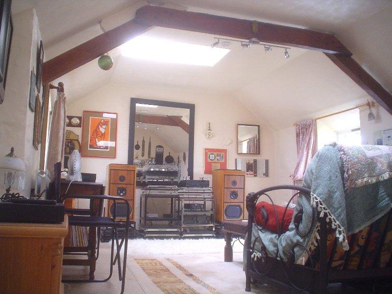 Tre'rDdol Bach, holiday cottage with a difference, aluguéis de temporada em Elim