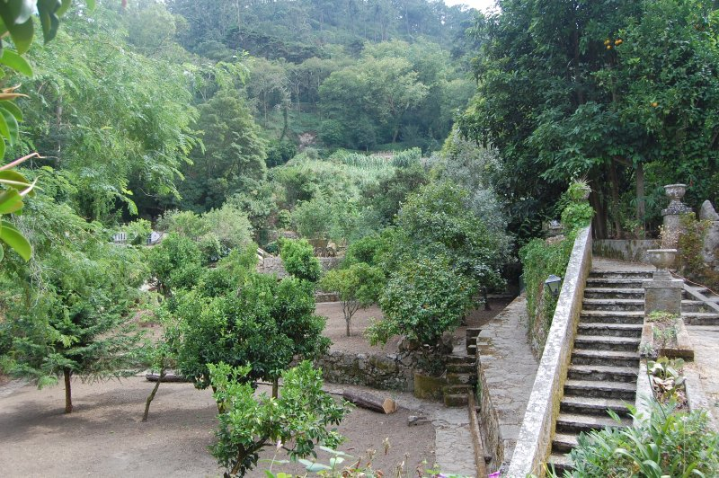 Quinta do Castanheiro - Casa das Amendoeiras, vacation rental in Sintra