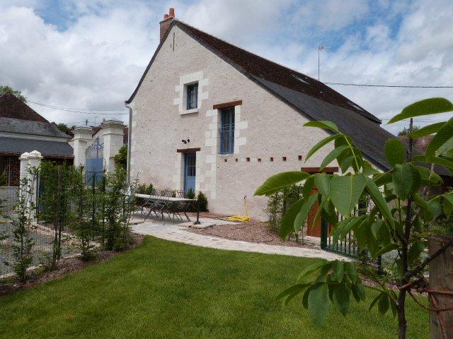 Moulin Val d'Orquaire   Gite de caractère en Touraine   9 p, location de vacances à Chedigny