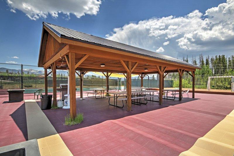 Jetzt Buchen Grand Lake Ferienwohnung für Erinnerungen, die Sie auf ewig halten werden!