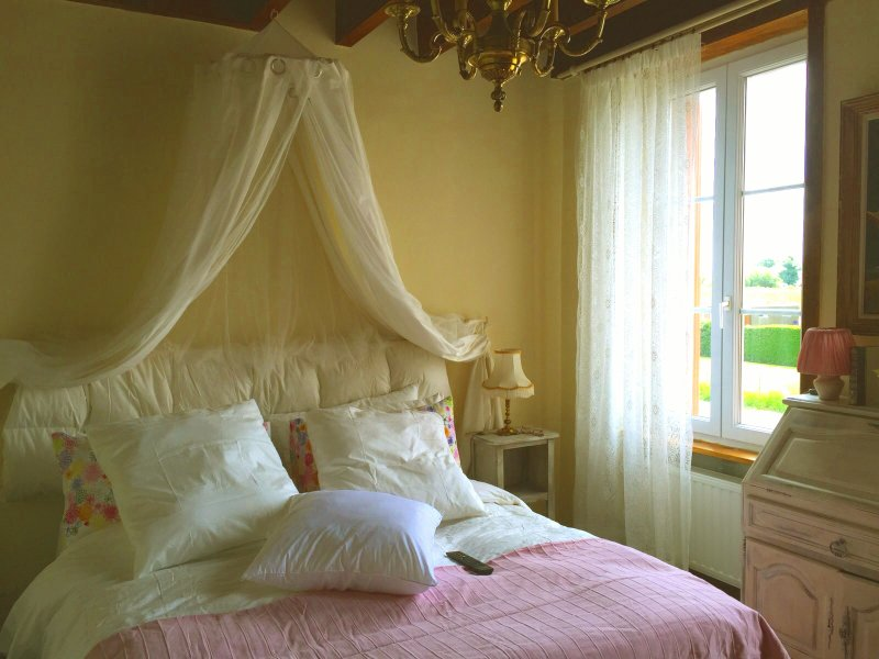 Le Relais Du Douet: Room - Le Chateau
