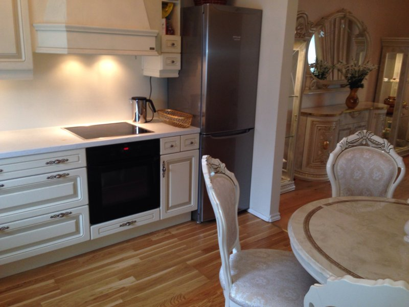 Nice very central house with big terrace, vacation rental in Rogaland