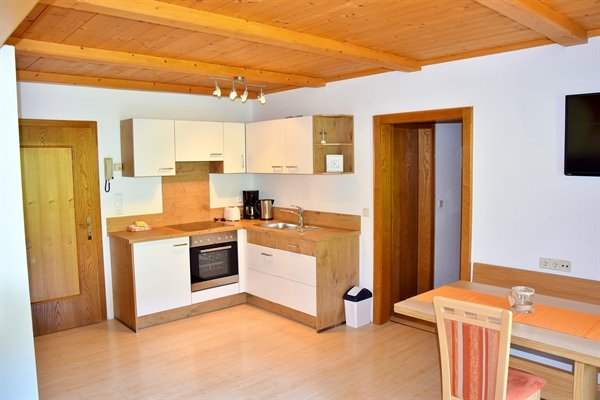 Apartment Brixental for 4 - 6 persons Wildschoeenau Tirol
