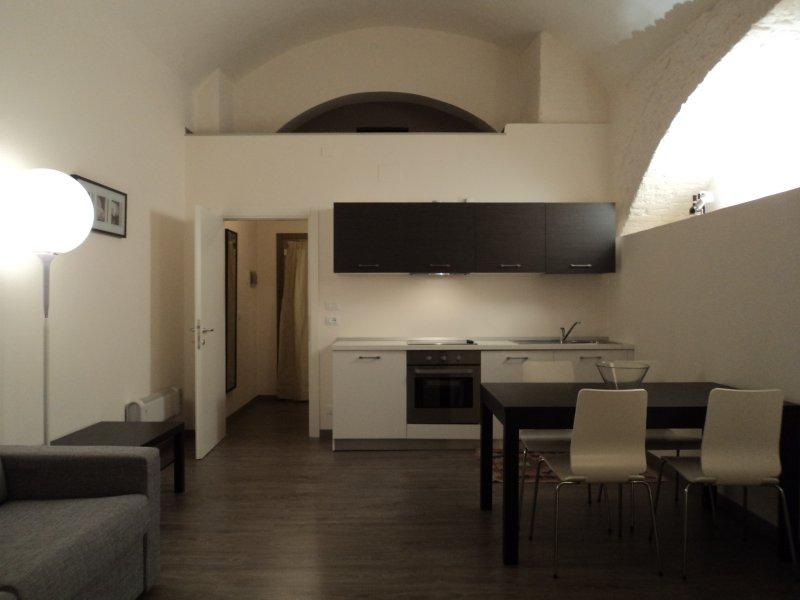 Charme e comodità a due passi da Piazza del Campo, vakantiewoning in Moltacino