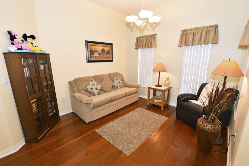 Villa Sol Resort-3125ARLI0, casa vacanza a Saint Cloud