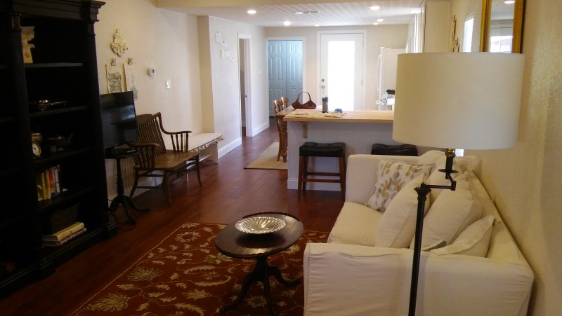 Eleanore's Cottage, vacation rental in Princeton