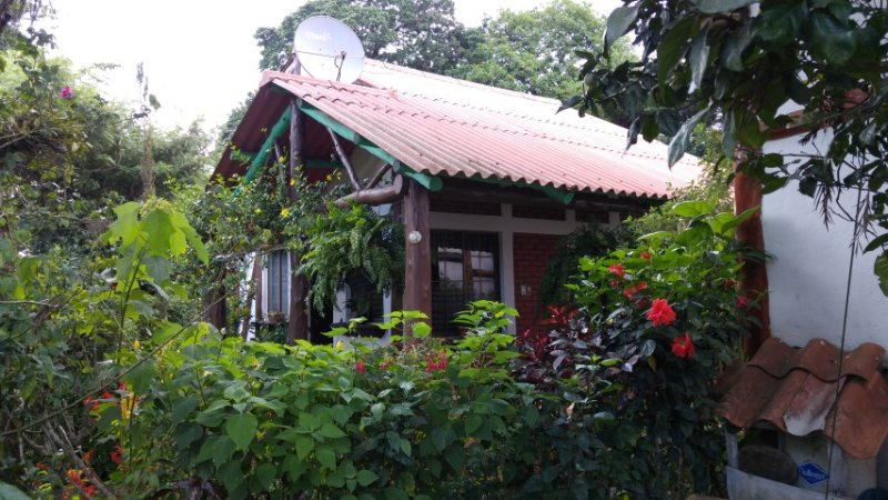 Casita de Apaneca, holiday rental in Ahuachapan Department