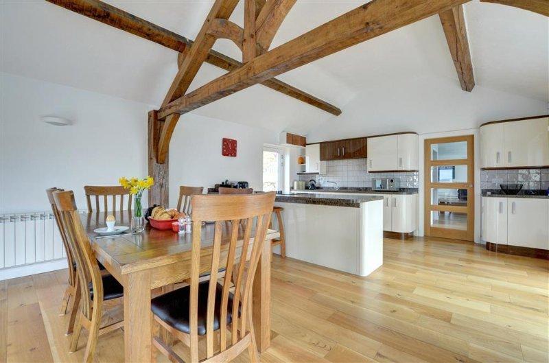 Bryn Eithin Bach (FL010), holiday rental in Pentre-Llyn-Cymmer