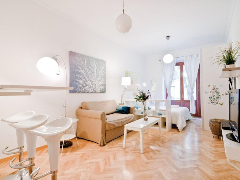 Has Washer And Internet Access Rental In Madrid Spain Vacation Rentals